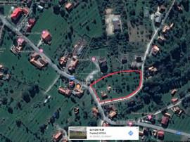 Teren investitie Bran - Predelut, la 2 km de Castelul Bran -