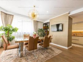Apartament Impecabil 4 Camere | Ultra Finisat | Boxa | 2 Loc