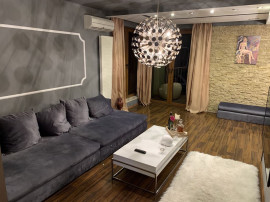 Penthouse de lux in zona Braytim