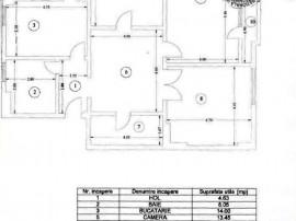 (cod5367) Capitol, bd. Tomis, 4 camere, 114mp, birouri