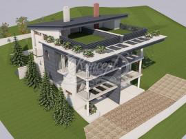 Duplex cu Panorama in Grigorescu