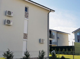 Vila 5 camere Otopeni City Gardens - Optional Rent to Buy