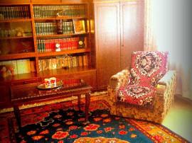 Apartament 2 Camere Sebastian - Dr Sarii - Aleea Platanului
