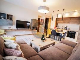 Apartament mobilat lux Urban Residence