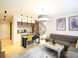 Apartament doua camere mobilat lux Urban Residence
