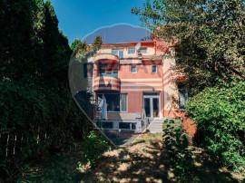 Inchiriere vila cu 6 camere in Buna Ziua