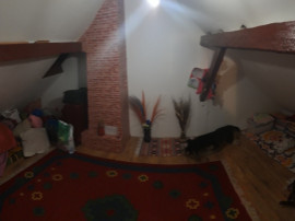 Casa Schei individuala singur in curte