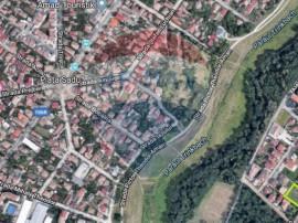 Teren de vanzare Sibiu Calea Dumbravii / Strada Costache ...