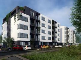 Apartament 2 camere, , 2 Locuri parcare inclus!