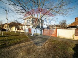 Casă cu potential! 4 camere & teren generos în Sanicola...