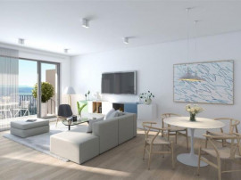 Apartament 2 camere finisat in imobil nou centru, Cluj Napo