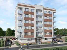 OLTENITEI - Apartamente 2 camere 60mp - PROIECT NOU