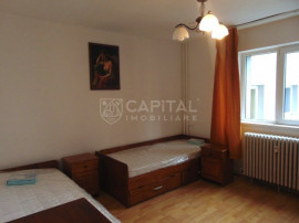 Apartament cu 2 camere decomandat, Mănăștur