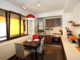 Piata Domenii - Apartament cu 3 camere Hochparter