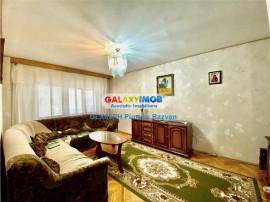 Apartament 4 camere, decomandat, spatios, zona Cantacuzino,