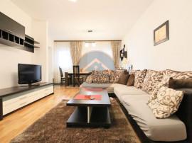 Apartament mobilat doua camere Privilegio Residence