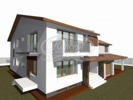 Casa cu 5 camere in zona Bazei Sportive Gheorgheni