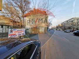 SUPER POZITIE - Teren Bulevardul Aerogarii - 620 m.p.