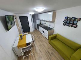 Apartament 2 camere 46mp Parc Carol Unirii mobilat utilat