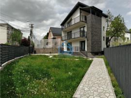 Casa 5 camere, 260 mp, prima , curte 300 mp, zona str. Caisu
