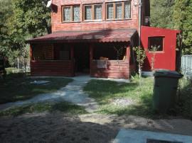Cabana la Somesu Rece, Cluj