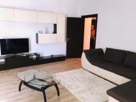 Apartament 2 camere modificat in 3, bloc nou, Teilor