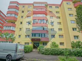 Apartament cu 4 camere de vânzare în zona Racadau