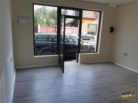 Spatiu birouri, vitrinat, Central - Avram Iancu , Brasov