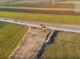 Teren pentru constructii industriale 11.000 mp