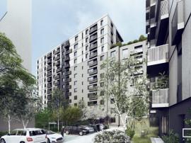 Studio 5 Min Metrou -Proiect Nou- Lake House 2 - Pret Promo
