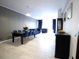 Apartament de inchiriat 4 camere lux zona Eminescu Dacia