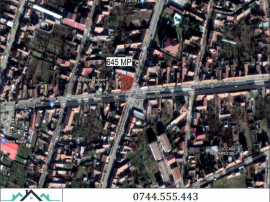 Teren 645 mp. zona Parneava - ID : RH-18496-property