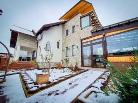 Casa P+M Micsunele Bascov
