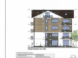 Teren 510 mp cu proiect si autorizatie pentru bloc, Tudor