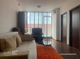 Apartament 2 camere cu terasa, Ared UTA, complet mobilat si