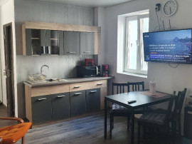Apartament 3 camere dorobanti - perla