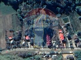 Teren de vanzare intravilan 3000 mp, Valea Budului / DN 2G