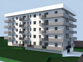 2 camere dressing - Ultramodern- 52 mp balcon Zona linist