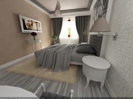 Apartament 2 camere decomandat cu gradina proprie Pallady