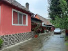 Casa cu gradina sat Buzd, jud. Sibiu 10 min. Medias