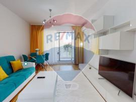 Apartament 2 camere, prima inchiriere, Luxuria Domenii Re...