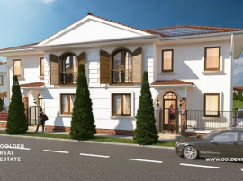 Casa Siena, cartierul rezidential Toscana Residence, Aradul
