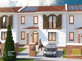Casa Vinci, o casa noua in Toscana Residence, Aradul Nou