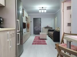 Apartament 2 camere in Ansamblul River Side