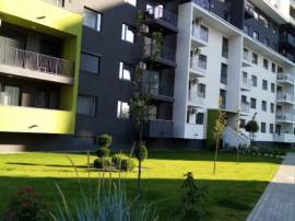 Apartament 2 camere lux Residence Universitatii