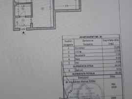 Salaj  apartament cu doua camere