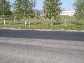50000 mp Aeroport Ghimbav