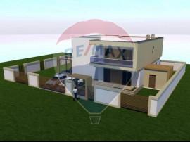 Casa semifinisata Zimandul Nou , 288 mp, teren 550 mp, co...