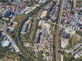 Teren intravilan - Calea Giulesti - Sector 1 - Bucuresti - 1