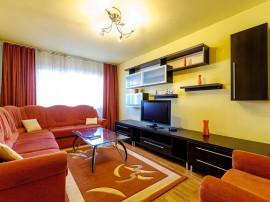 Apartament cu 3 camere, decomandat, Lebăda